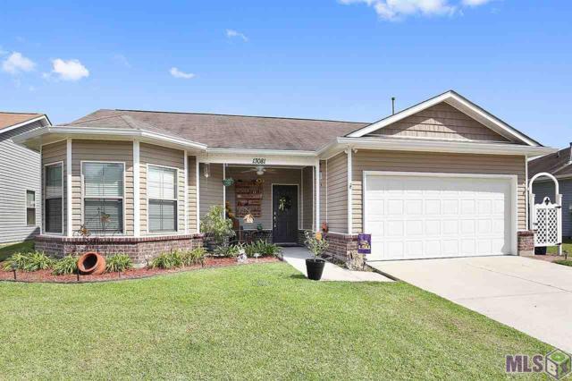 13081 Calcasieu Dr, Denham Springs, LA 70726 (#2017014761) :: South La Home Sales Team @ Wayne Clark Realty