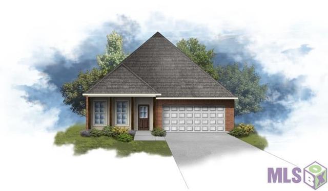 42521 Pebblestone Ave, Prairieville, LA 70769 (#2017014782) :: South La Home Sales Team @ Wayne Clark Realty