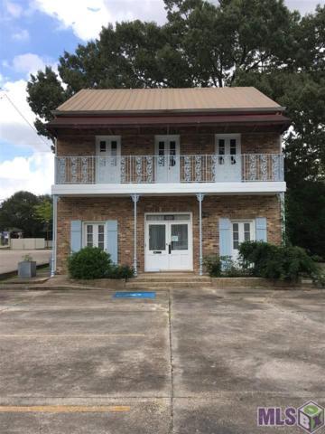 545 St Tammany St, Baton Rouge, LA 70806 (#2017014784) :: Darren James & Associates powered by eXp Realty