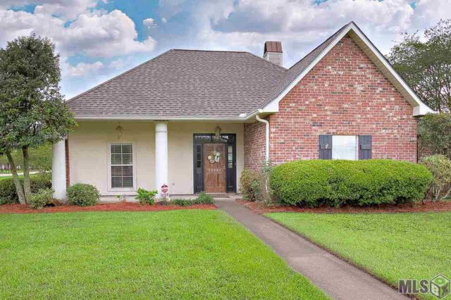 39083 Rene Ave, Prairieville, LA 70769 (#2017014791) :: South La Home Sales Team @ Wayne Clark Realty
