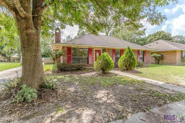 16824 Patton Ave, Baton Rouge, LA 70816 (#2017014802) :: South La Home Sales Team @ Wayne Clark Realty
