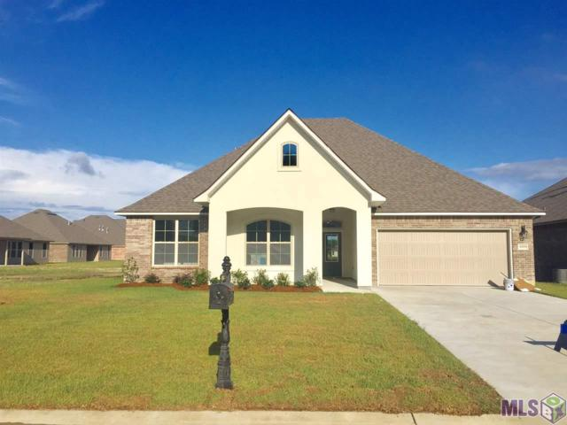 36998 Oak Haven Dr, Denham Springs, LA 70706 (#2017014812) :: South La Home Sales Team @ Wayne Clark Realty