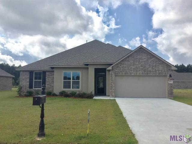 14014 Oakwilde Ave, Denham Springs, LA 70706 (#2017014813) :: South La Home Sales Team @ Wayne Clark Realty