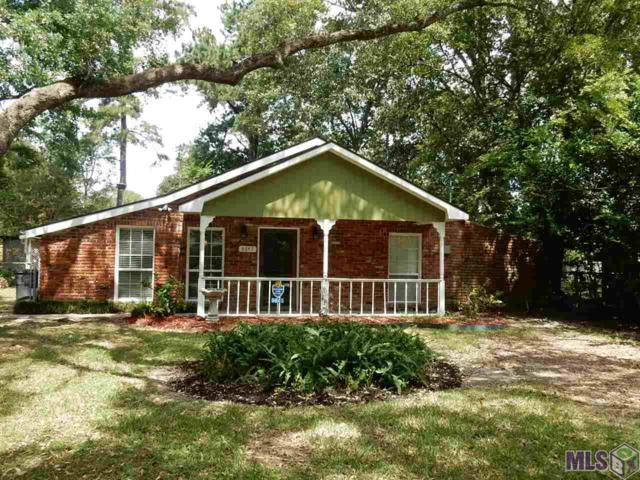 9645 E Inniswold Rd, Baton Rouge, LA 70809 (#2017014815) :: South La Home Sales Team @ Wayne Clark Realty
