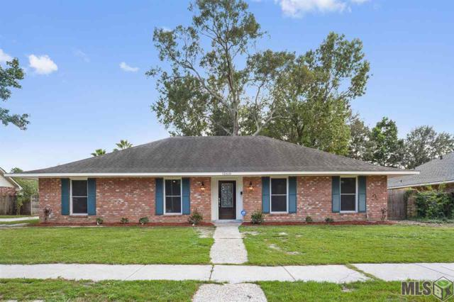 12618 Warwick Ave, Baton Rouge, LA 70815 (#2017014818) :: South La Home Sales Team @ Wayne Clark Realty