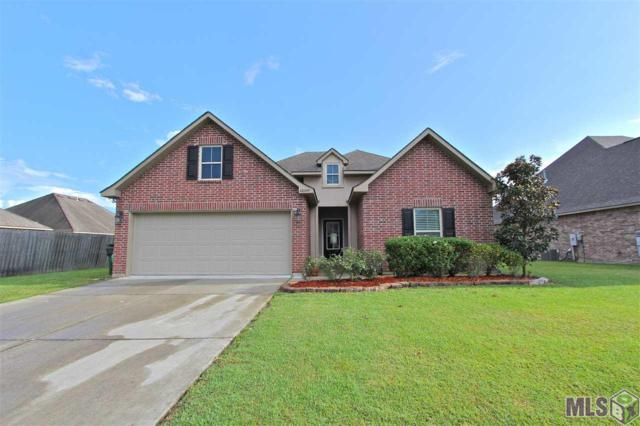 42357 Yellowstone Ave, Prairieville, LA 70769 (#2017014833) :: Darren James & Associates powered by eXp Realty