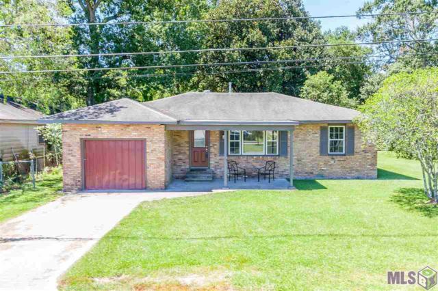 619 N Pleasant Ave, Gonzales, LA 70730 (#2017014879) :: Trey Willard of Berkshire Hathaway HomeServices United Properties