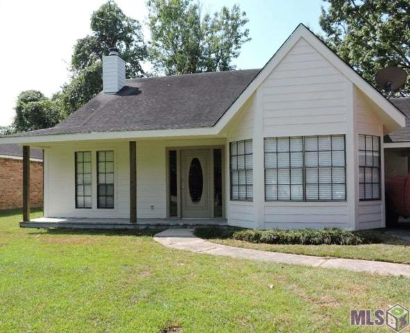 7910 Bayou Fountain Ave, Baton Rouge, LA 70820 (#2017014883) :: Darren James & Associates powered by eXp Realty