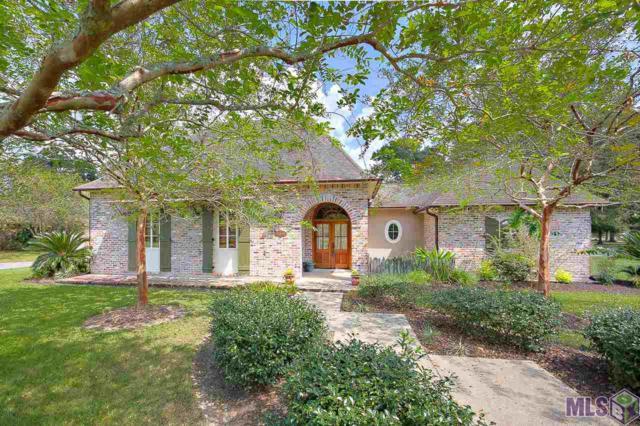 11108 N Terrell Ave, Gonzales, LA 70737 (#2017014909) :: Trey Willard of Berkshire Hathaway HomeServices United Properties