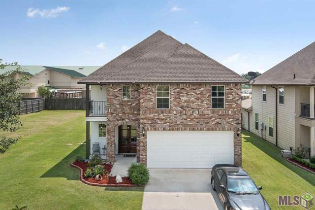 36461 Dutchtown Gardens Ave, Geismar, LA 70734 (#2017014919) :: Trey Willard of Berkshire Hathaway HomeServices United Properties