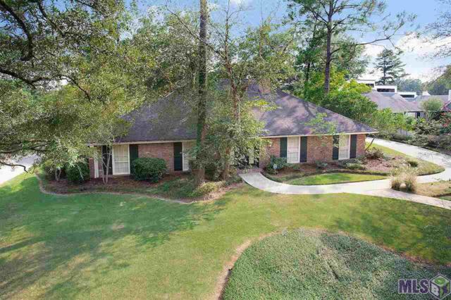 8752 W Fairway Dr, Baton Rouge, LA 70809 (#2017014957) :: Trey Willard of Berkshire Hathaway HomeServices United Properties