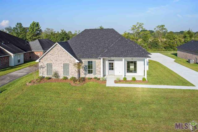 Lot 19 Summer Place Dr, Gonzales, LA 70737 (#2017014991) :: Trey Willard of Berkshire Hathaway HomeServices United Properties
