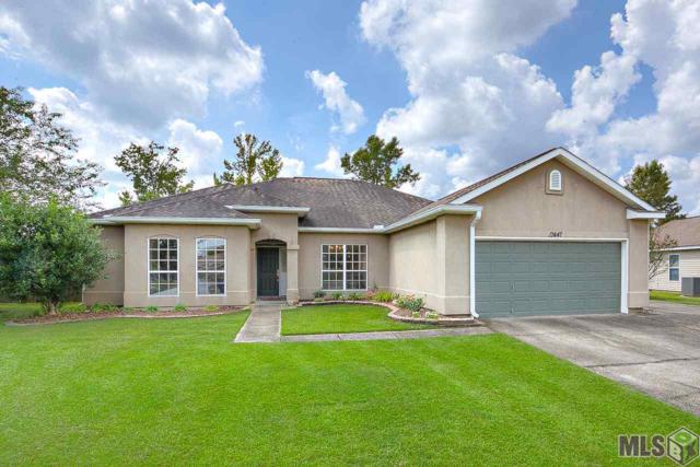 17447 Rosemont Dr, Prairieville, LA 70769 (#2017015031) :: Trey Willard of Berkshire Hathaway HomeServices United Properties