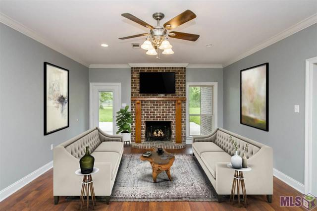 43457 Norwood Rd, Gonzales, LA 70737 (#2017015033) :: Trey Willard of Berkshire Hathaway HomeServices United Properties