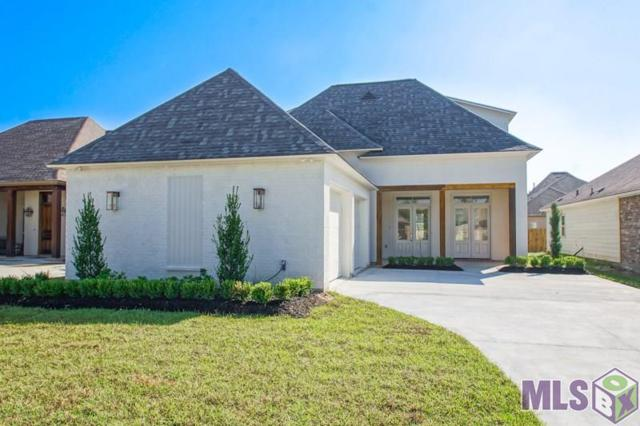 12078 Rotterdam Ave, Geismar, LA 70734 (#2017015045) :: Trey Willard of Berkshire Hathaway HomeServices United Properties