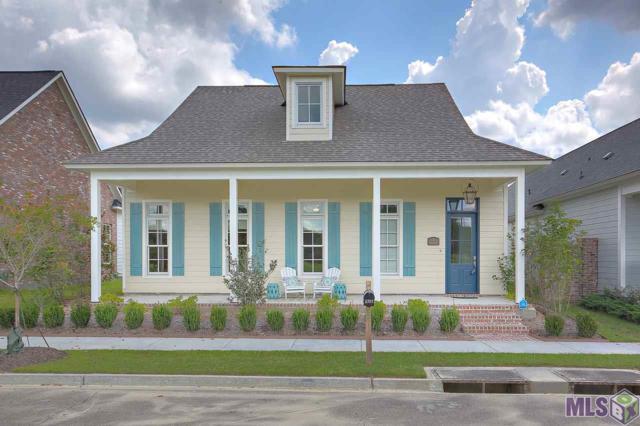 4187 Memorial Square, Zachary, LA 70791 (#2017015063) :: Trey Willard of Berkshire Hathaway HomeServices United Properties