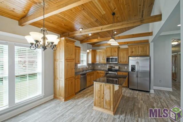33637 Browning Rd, Denham Springs, LA 70706 (#2017015071) :: Trey Willard of Berkshire Hathaway HomeServices United Properties