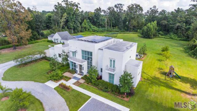 14338 Swamp Maple Dr, Prairieville, LA 70769 (#2017015083) :: Trey Willard of Berkshire Hathaway HomeServices United Properties
