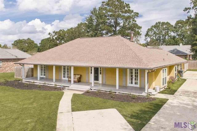 12337 Sir Walter Ave, Baton Rouge, LA 70810 (#2017015088) :: Trey Willard of Berkshire Hathaway HomeServices United Properties