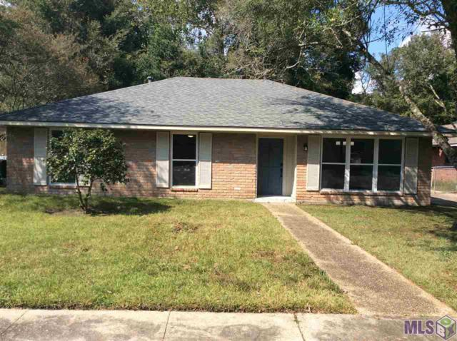 14525 Commission Ave, Baton Rouge, LA 70817 (#2017015098) :: Trey Willard of Berkshire Hathaway HomeServices United Properties