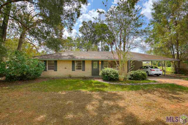 9432 Tanglewood Dr, Baton Rouge, LA 70818 (#2017015106) :: Trey Willard of Berkshire Hathaway HomeServices United Properties
