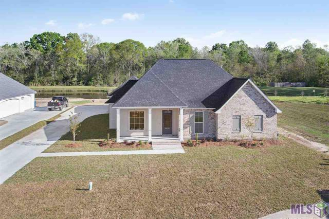40244 Spring Place Ave, Gonzales, LA 70737 (#2017015560) :: Darren James & Associates powered by eXp Realty