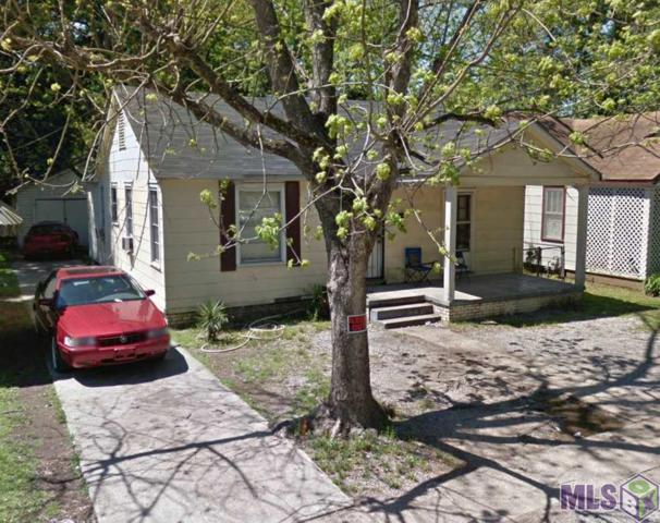 3535 Canonicus St, Baton Rouge, LA 70805 (#2017015612) :: Darren James & Associates powered by eXp Realty