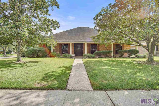13634 Cypress Ridge Ave, Baton Rouge, LA 70817 (#2017015878) :: Smart Move Real Estate