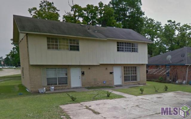 12584 / 12586 Cate Ave, Baton Rouge, LA 70815 (#2017015879) :: Darren James & Associates powered by eXp Realty