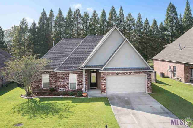 12063 Cypress Ridge Dr, Geismar, LA 70734 (#2017016085) :: Smart Move Real Estate
