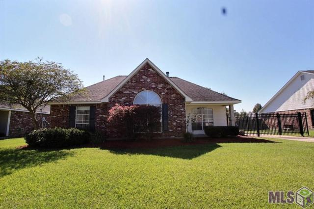 13480 Meadow Crossing Dr, Walker, LA 70785 (#2017016215) :: Smart Move Real Estate