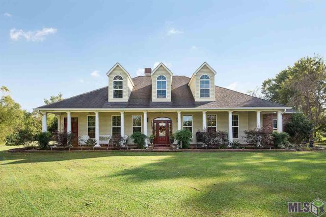 29676 Henderson Ln, Walker, LA 70785 (#2017016221) :: Smart Move Real Estate
