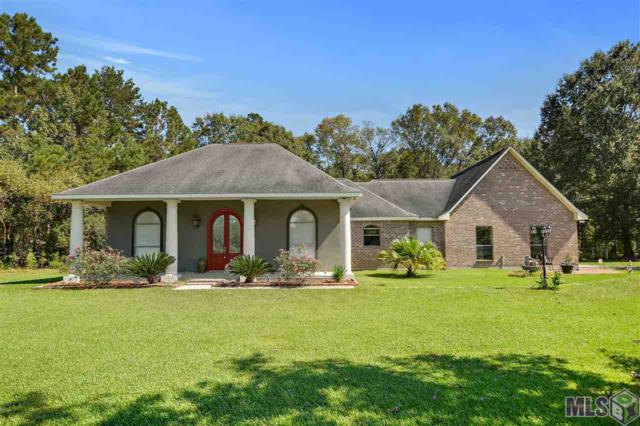 12271 Clanton Dr, Walker, LA 70785 (#2017016245) :: Smart Move Real Estate