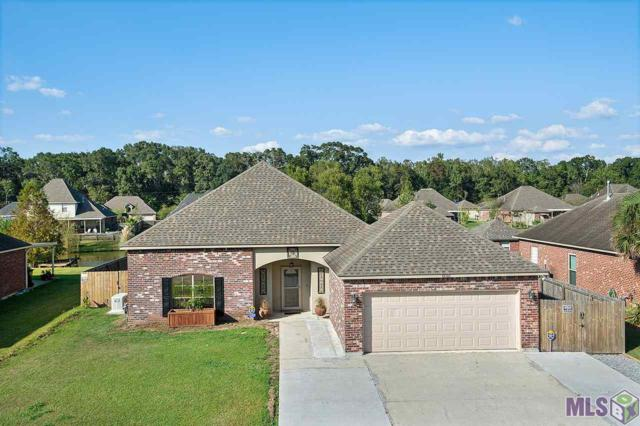 43168 Sycamore Bend Ave, Gonzales, LA 70737 (#2017016258) :: Darren James & Associates powered by eXp Realty