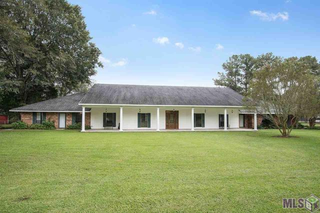 182 N Labauve Rd, Brusly, LA 70719 (#2017016338) :: Trey Willard of Berkshire Hathaway HomeServices United Properties