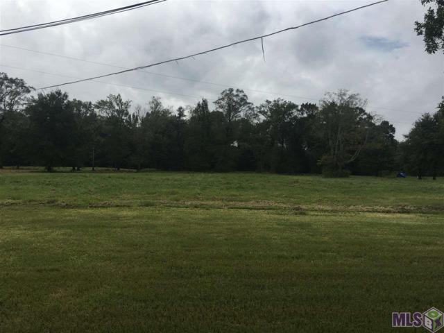 Lot 4-A Rogers C Rd, St Amant, LA 70774 (#2017016369) :: Darren James & Associates powered by eXp Realty