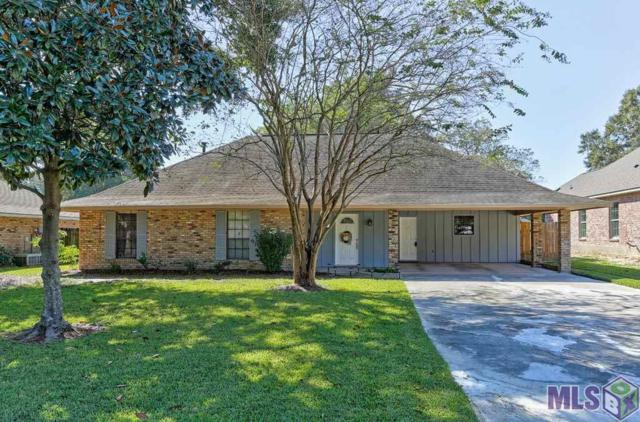 7365 Woods Edge Dr, Central, LA 70818 (#2017016413) :: Smart Move Real Estate