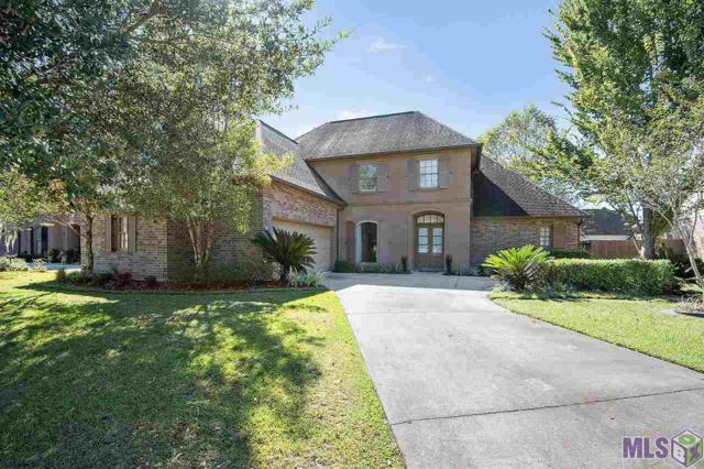 38113 Springwood Ave, Prairieville, LA 70769 (#2017016435) :: Smart Move Real Estate