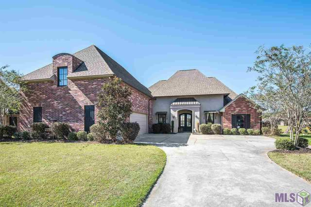 43078 Dock Side Ct, Prairieville, LA 70769 (#2017016447) :: Smart Move Real Estate
