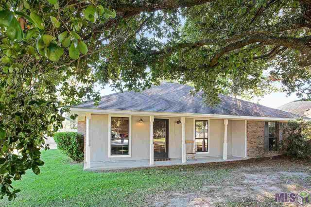 1840 Job Ave, Zachary, LA 70791 (#2017016461) :: Smart Move Real Estate