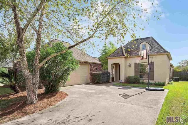 10534 Oak Bend, Baton Rouge, LA 70809 (#2017016508) :: Trey Willard of Berkshire Hathaway HomeServices United Properties