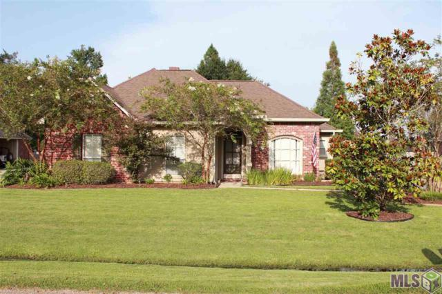 17344 Les Chenier, Prairieville, LA 70769 (#2017016539) :: Smart Move Real Estate