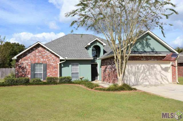 43386 Galvez Oaks Dr, Prairieville, LA 70769 (#2017016554) :: Smart Move Real Estate