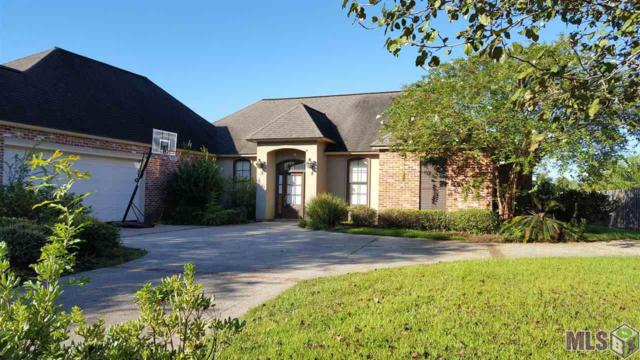 6347 Beau Douglas Ave, Gonzales, LA 70737 (#2017016564) :: Darren James & Associates powered by eXp Realty