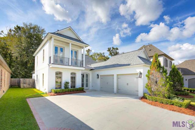 15216 Cadet Ct, Baton Rouge, LA 70810 (#2017016591) :: Smart Move Real Estate