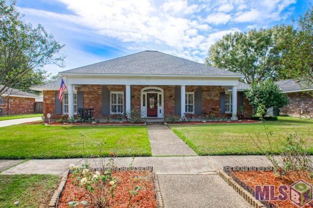 10976 Major Oak Dr, Baton Rouge, LA 70815 (#2017016703) :: Smart Move Real Estate