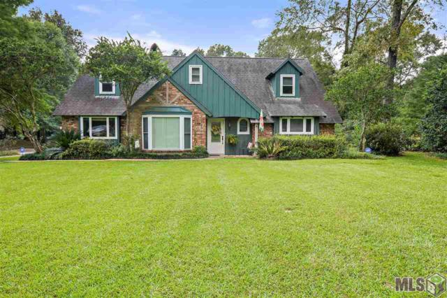 7007 Frontier Ave, Central, LA 70739 (#2017016972) :: Trey Willard of Berkshire Hathaway HomeServices United Properties