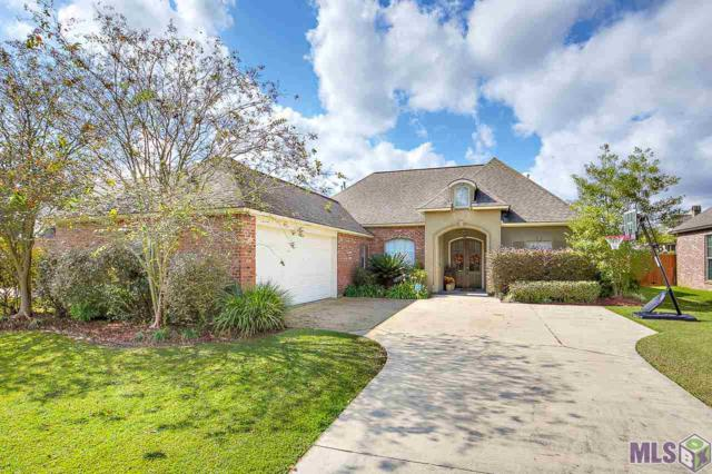 12307 Plantation Creek Dr, Geismar, LA 70734 (#2017017273) :: Trey Willard of Berkshire Hathaway HomeServices United Properties