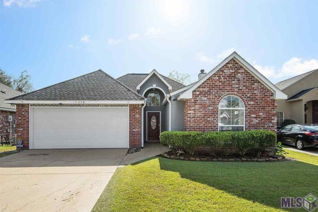 17346 Benjamins Walk, Baton Rouge, LA 70817 (#2017017288) :: Trey Willard of Berkshire Hathaway HomeServices United Properties