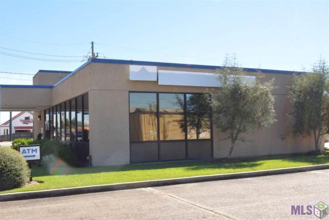 801 St Mary St, Thibodaux, LA 70301 (#2017017376) :: Patton Brantley Realty Group